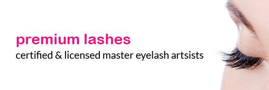 premium lashes